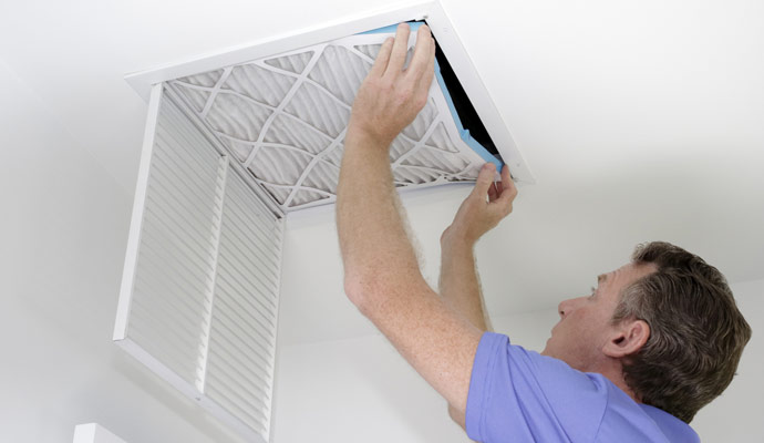 Benefits of Installing Air Filtration System