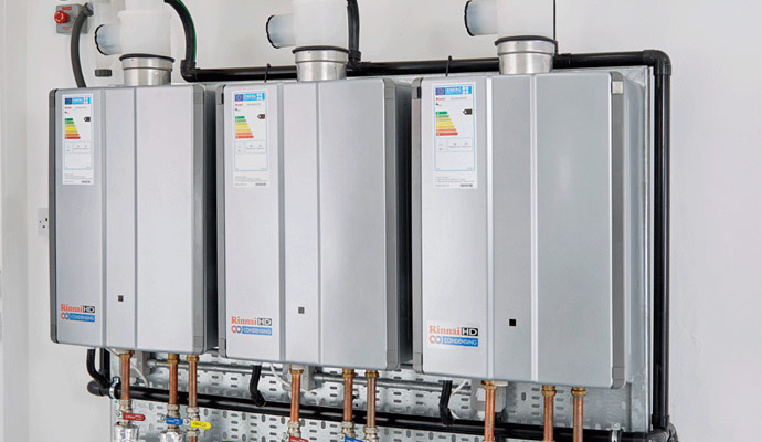 Choosing the Perfect Water Heater