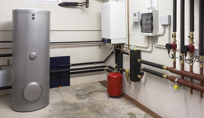 The Gas Boiler And Its Advantages